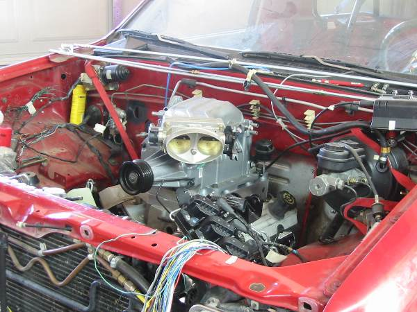 PlanetIsuzoo com (Isuzu SUV Club) • View topic - 3800 GM