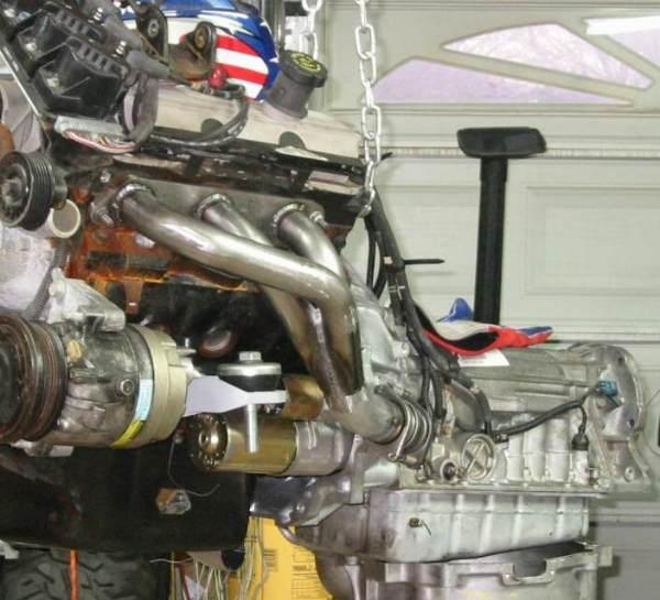on Buick 3800 Engine Blocks